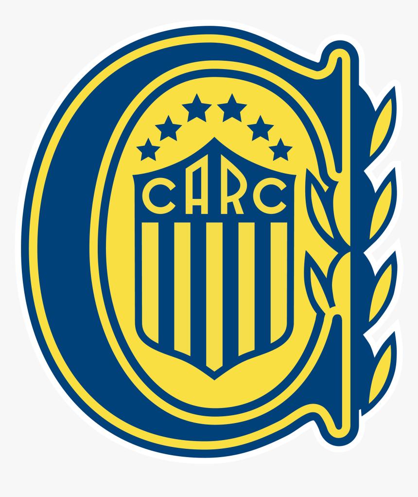 Ca Rosario Central Logo Png   Escudo De Rosario Central ...