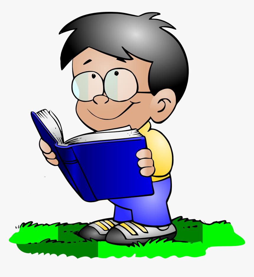 School Boy Clip Art, HD Png Download, Free Download