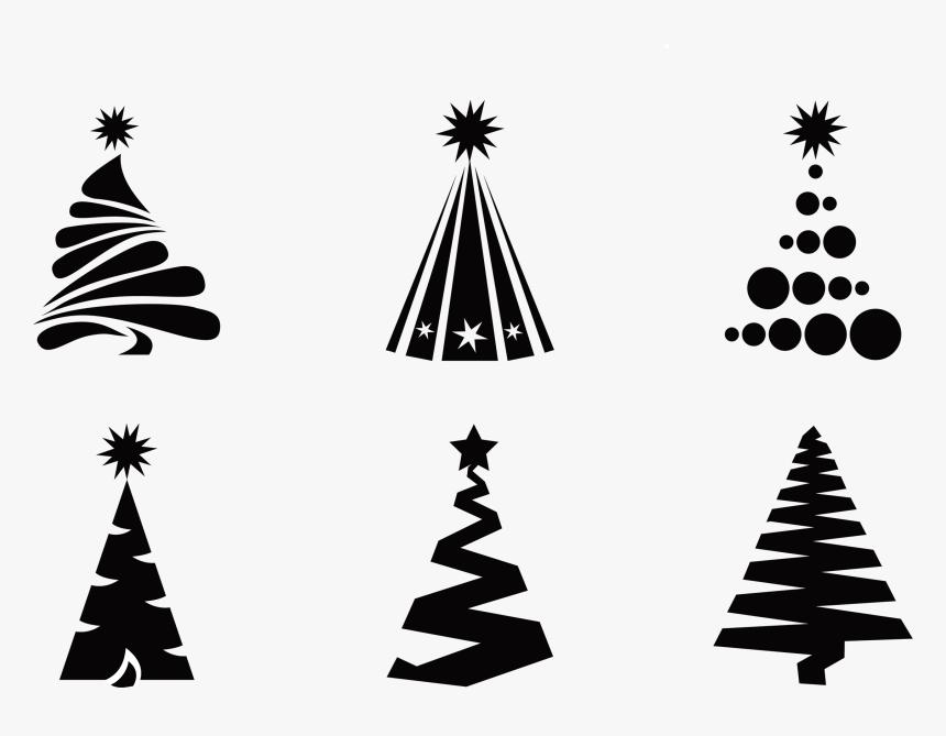 Christmas Tree Vector Graphics Christmas Day Christmas - Christmas Tree Free Svg, HD Png Download, Free Download