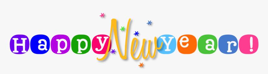 Happy New Year Free Png Image - Happy New Year 2019 Ki Shero Shayari, Transparent Png, Free Download