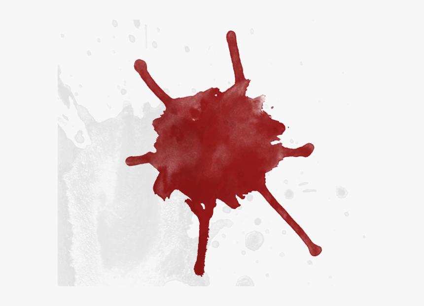 Blood Splatter Animation Blood Splatter Transparent Gif Hd Png Download Kindpng