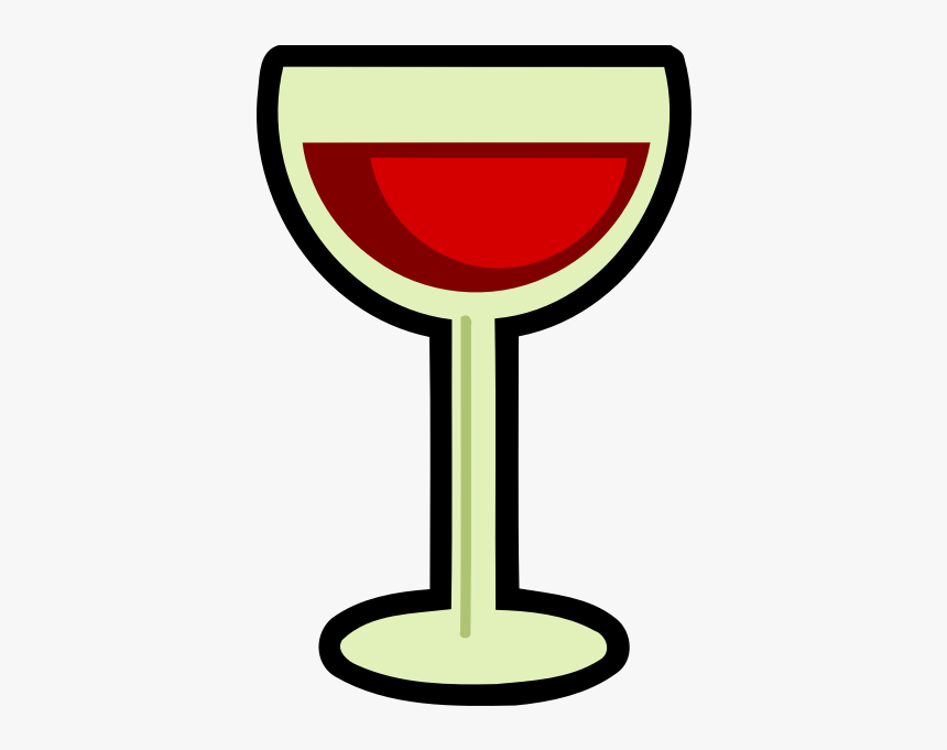 Champagne Stemware,area,drinkware - Wine Glass, HD Png Download, Free Download