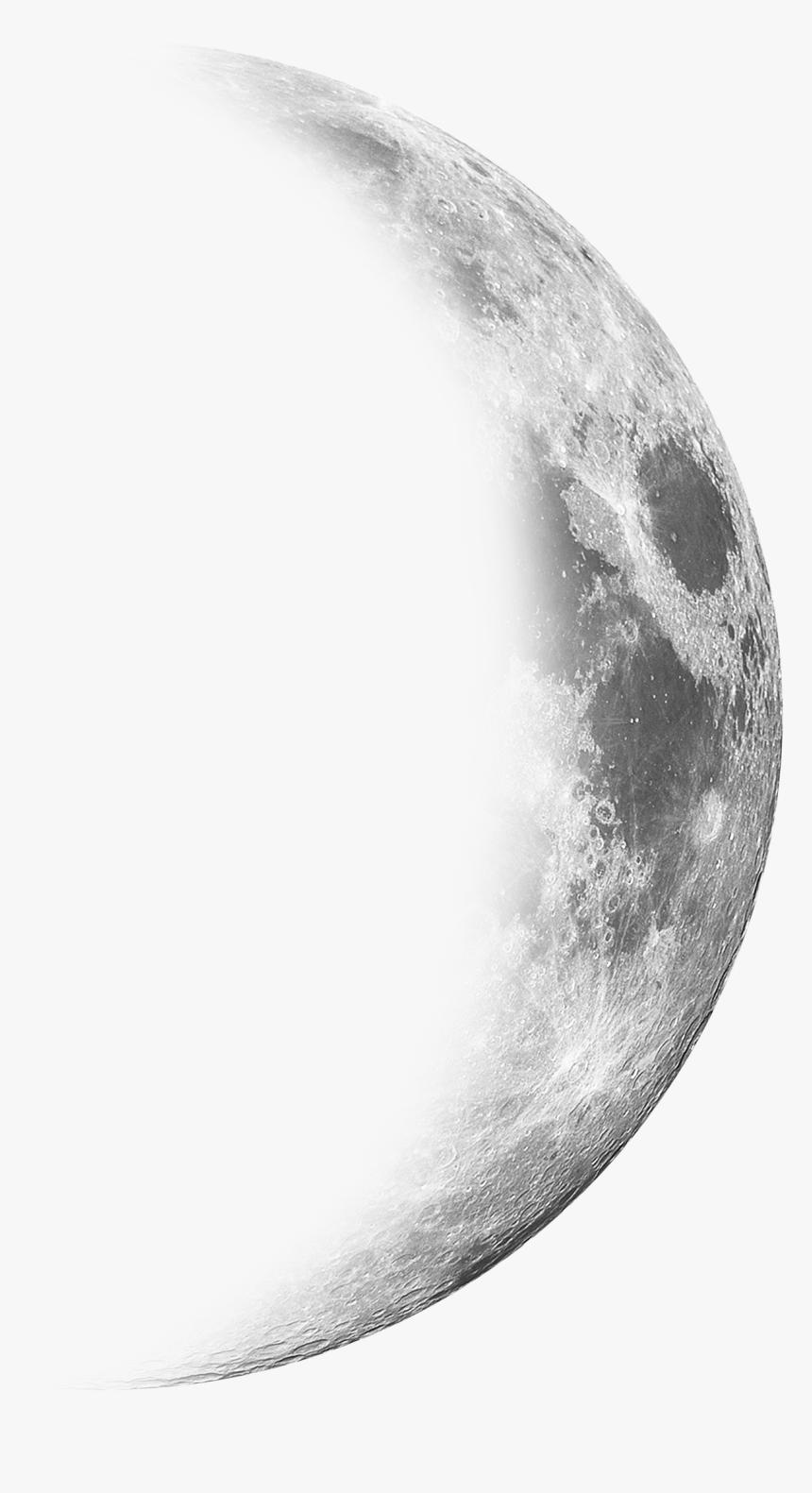 Transparent Crescent Moon Crescent Moon Transparent Background Hd Png Download Kindpng