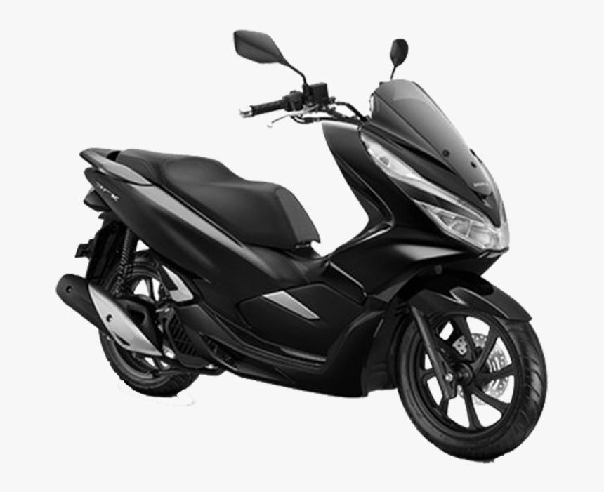 Honda PCX150 Loan