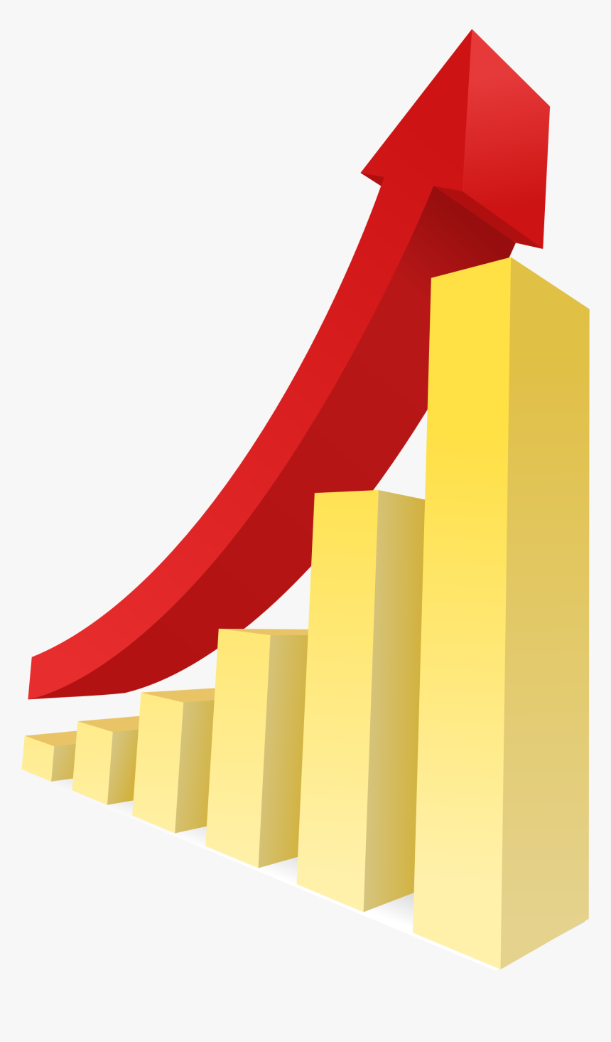 Stock Market Graph Up Png Image - Share Market Graph Png, Transparent Png, Free Download