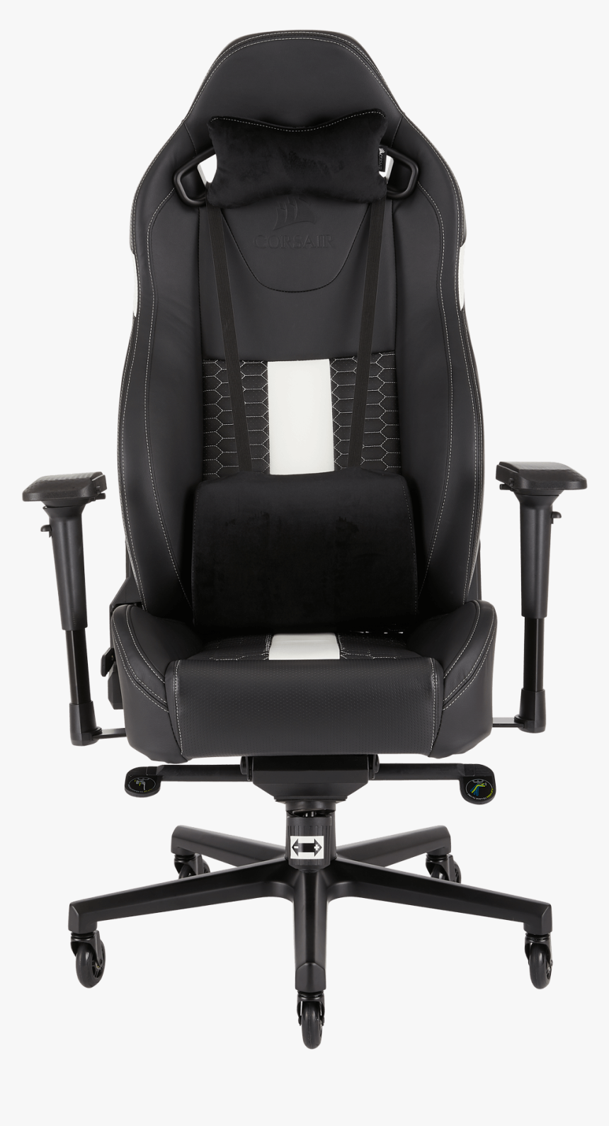 Gaming Chair Png - Gaming Chair 90%, Transparent Png, Free Download