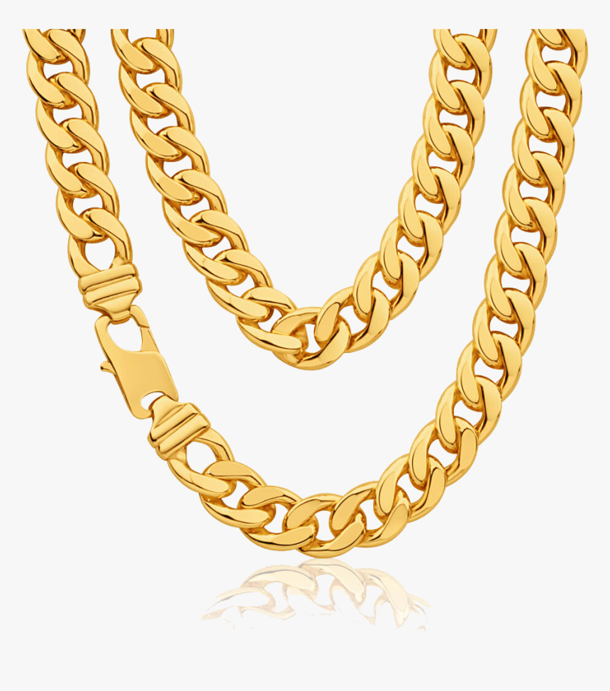 Thug Life Necklace Png - Thug Life Png Chain, Transparent Png, Free Download
