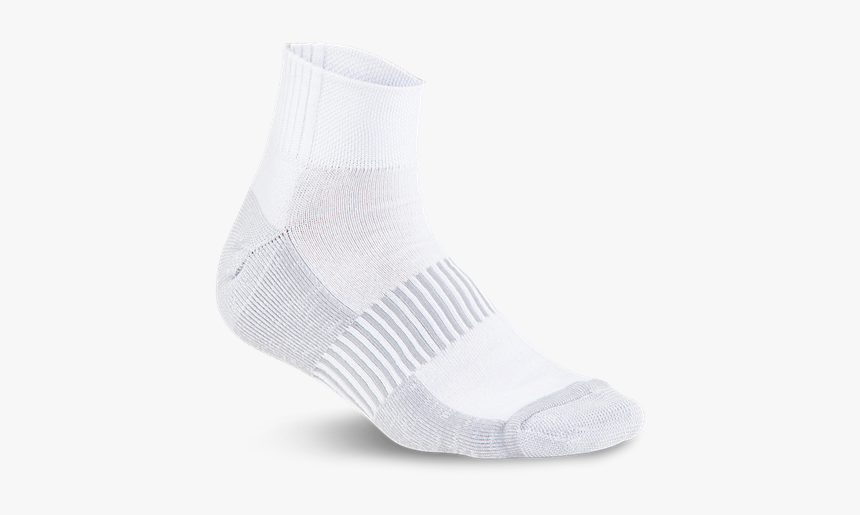 Running White Socks Png Image - White Socks Transparent Background, Png Download, Free Download