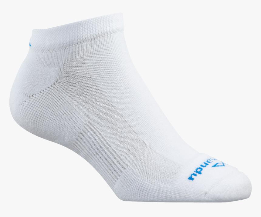 White Socks Png Image - Ankle Sock Transparent Background, Png Download, Free Download
