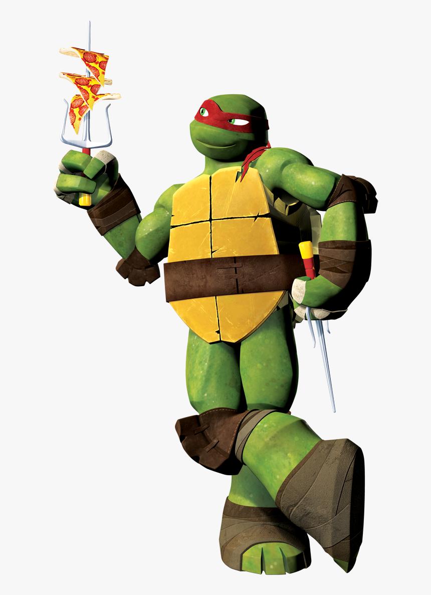 Raphael Michelangelo Leonardo Splinter Donatello Nickelodeon