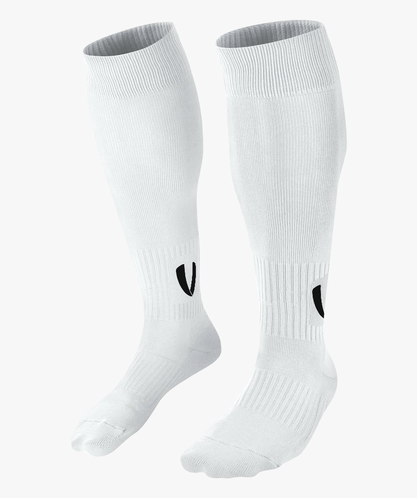 Football Socks - Hockey Sock, HD Png Download, Free Download