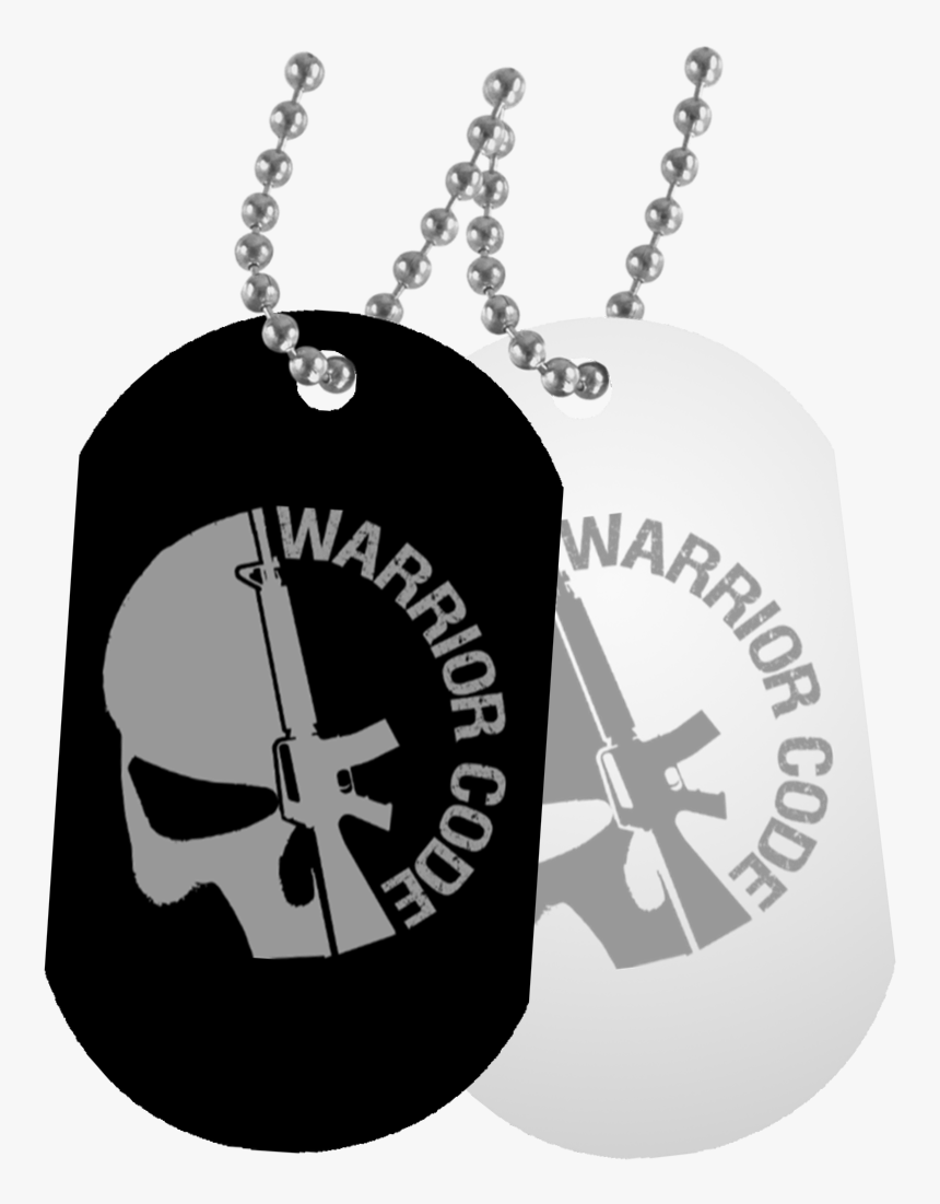 Transparent Military Dog Tag Png - Dog Tag Army Svg, Png Download, Free Download