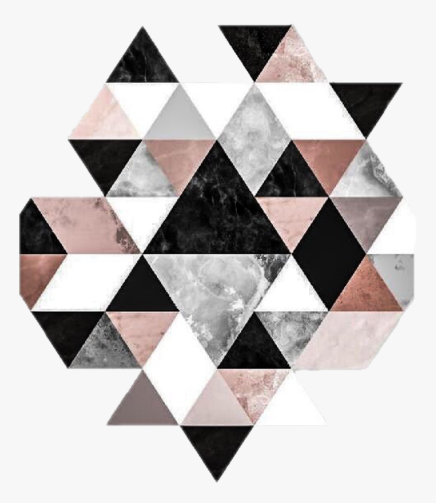Transparent Pastime Clipart - Abstract Shapes Triangle Png, Png Download, Free Download