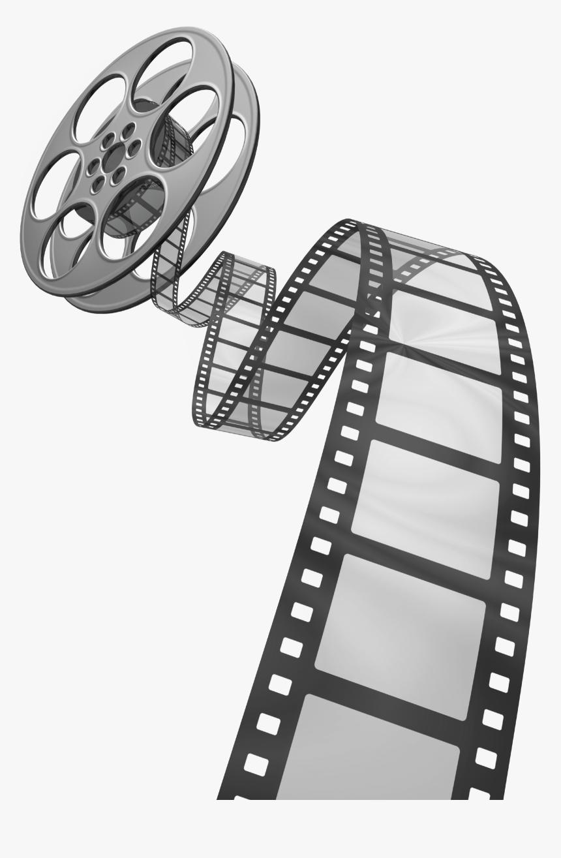 Film High Quality Png - Film Reel, Transparent Png, Free Download
