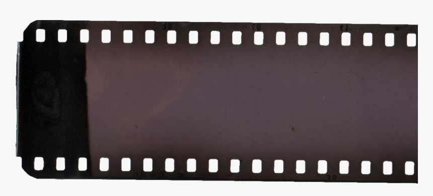 Real Film Strip Png, Transparent Png, Free Download