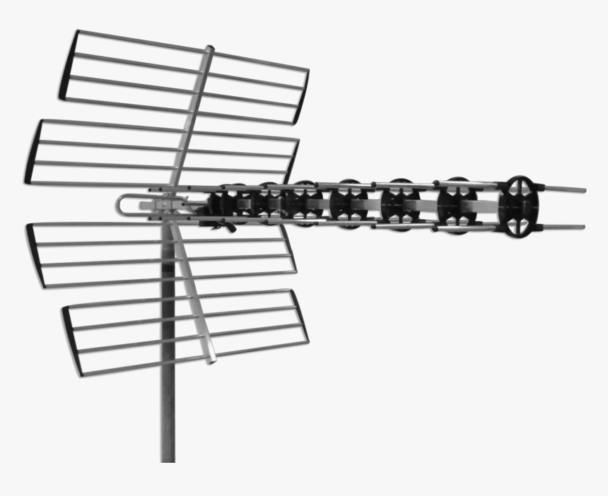 Television Antenna, HD Png Download, Free Download