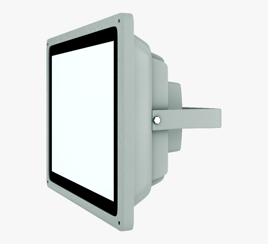 Flood Light Frame - Display Device, HD Png Download, Free Download