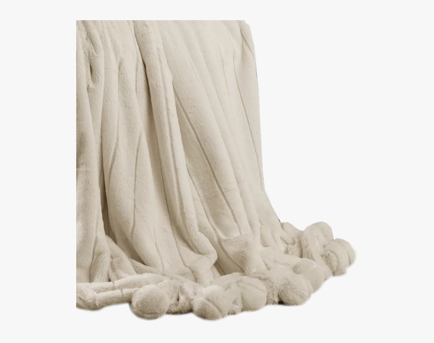 Transparent Pics Of Ivory Throw Blanket, HD Png Download, Free Download