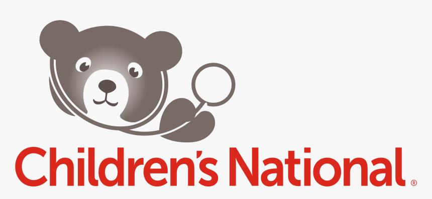 Cn Primary Gradient 3c Png - Children's National Medical Center, Transparent Png, Free Download