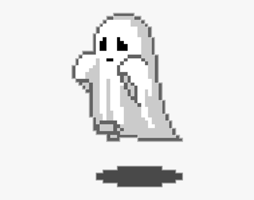 Ghost Transparent Gif Hd Png Download Kindpng