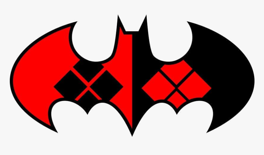 Harley Quinn Logo Png Transparent Image - Harley Quinn ...