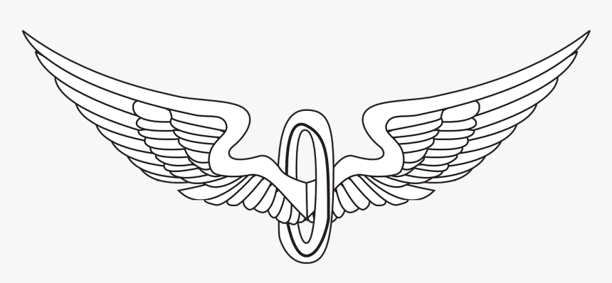 Transparent Eagle Wings Clipart - Eagle Wings, HD Png Download, Free Download