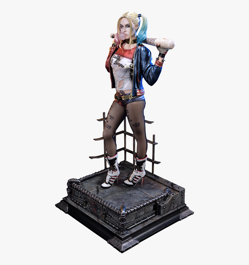 Harley Quinn 1 1 Figure, HD Png Download, Free Download