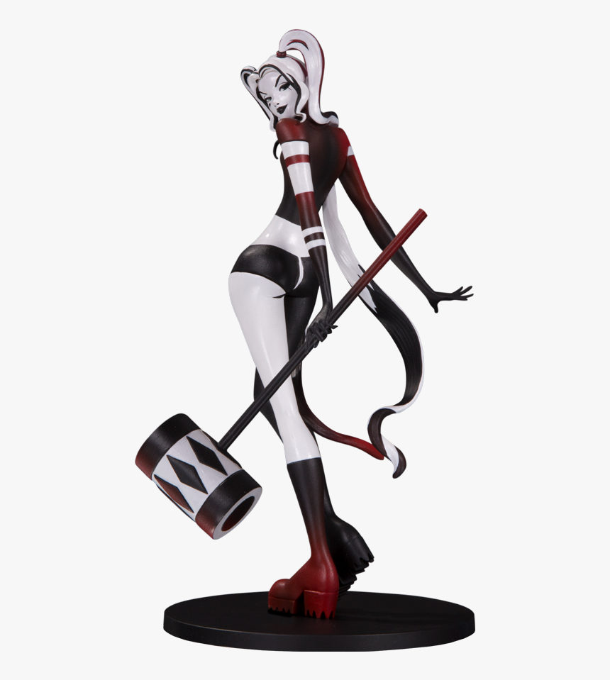 Sho Murase Harley Quinn - Dc Artist Alley Harley Quinn, HD Png Download, Free Download