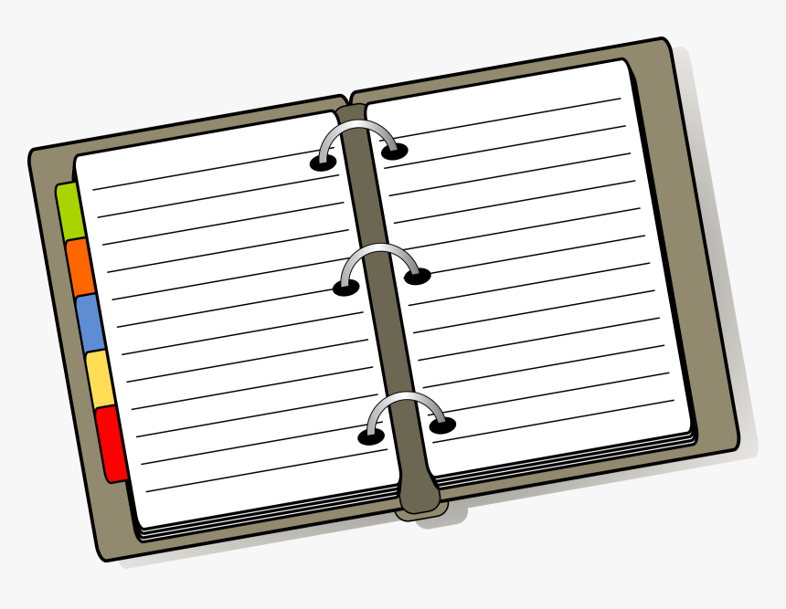 Open Book Clipart - Book Png In Clip Art, Transparent Png , Transparent Png  Image - PNGitem
