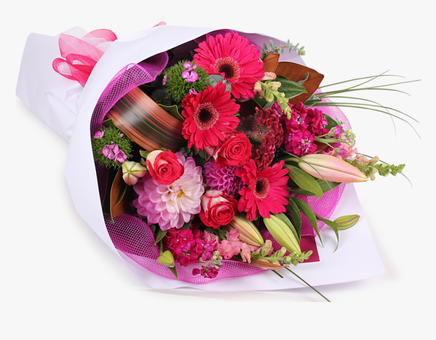 Birthday Flowers Bouquet Transparent Png Png Download Flower Bouquet Png Transparent Png Download Kindpng