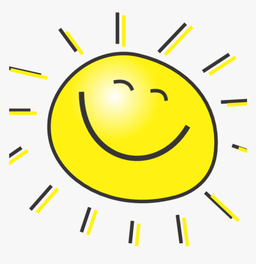 Sun Cartoon Images Cartoon Sun Clip Art At Clker Vector - Sunshine ...