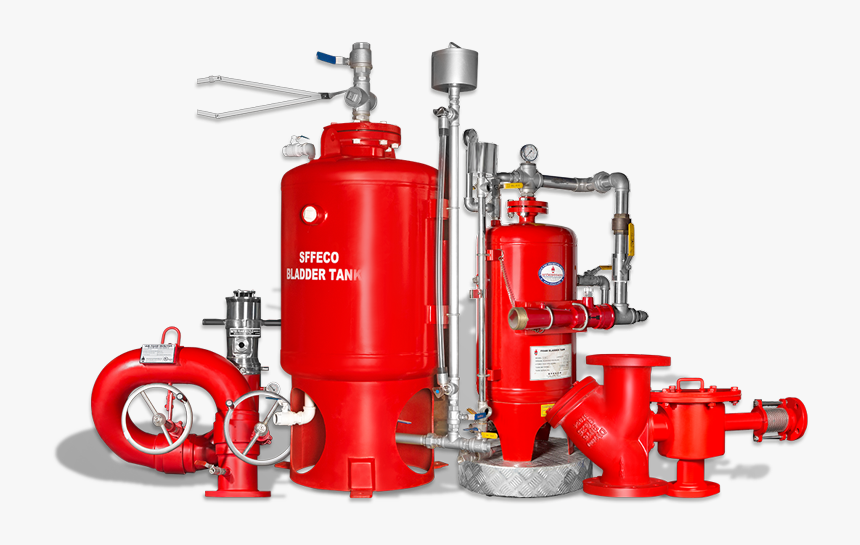 Foam Systems & Equipment - Fire Protection Systems Png, Transparent Png, Free Download