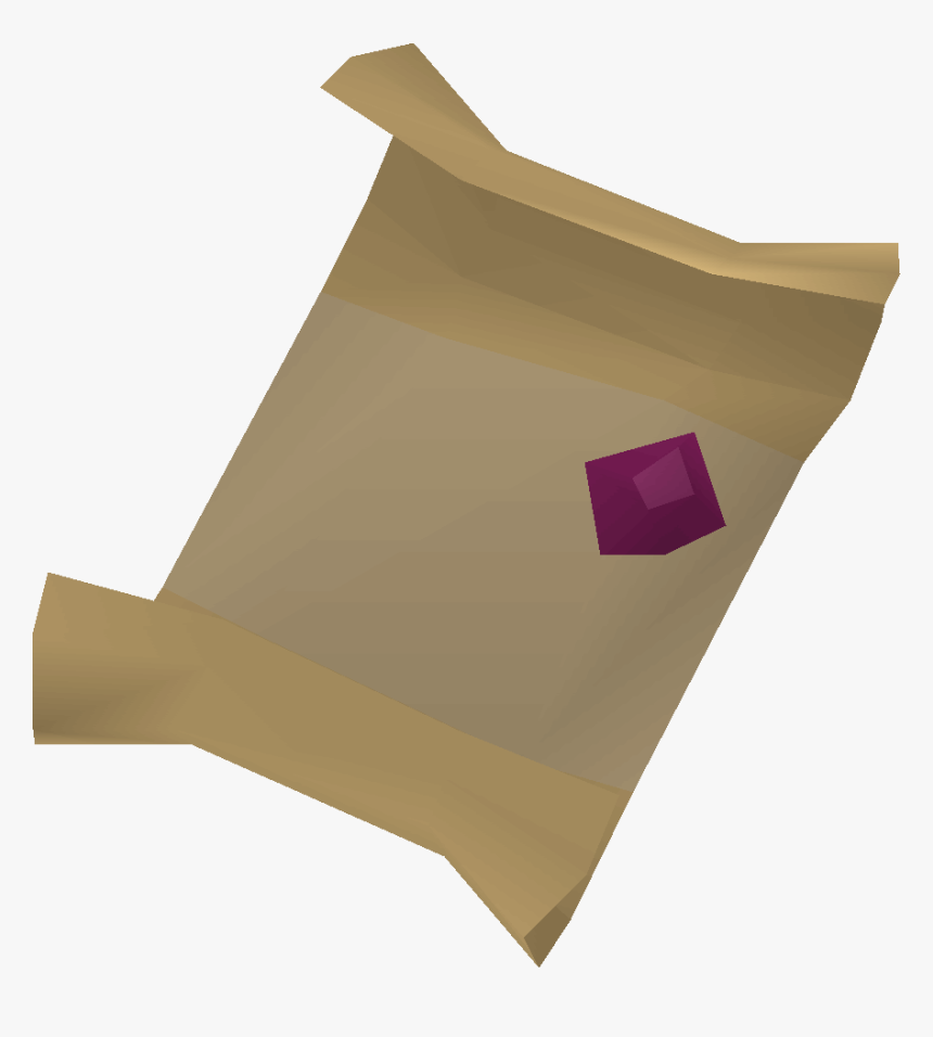 Osrs Champion Scroll, HD Png Download, Free Download
