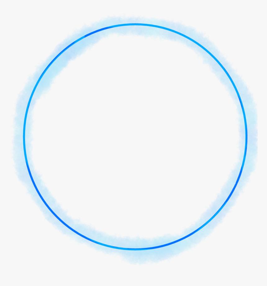 #circulodeluz #luz #circulo #neonlights #light #circle, HD Png Download, Free Download