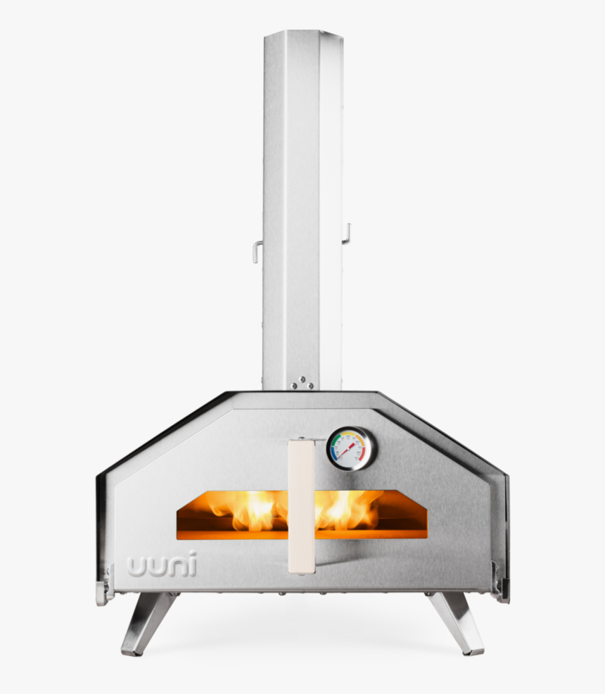 Uuni Pro Outdoor Oven 02 Center - Ooni Pro Pizza Oven, HD Png Download, Free Download