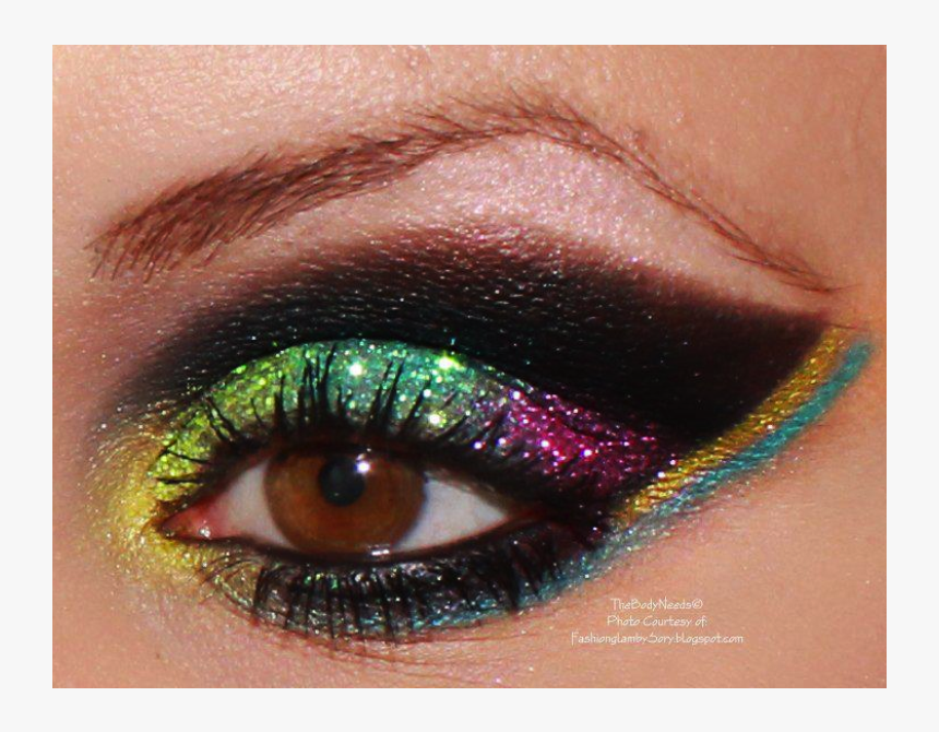 Eye Shadow, HD Png Download, Free Download