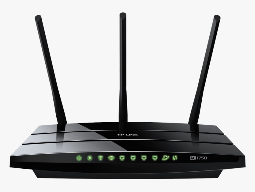 Router Png Image - Tp Link Router 2019, Transparent Png, Free Download