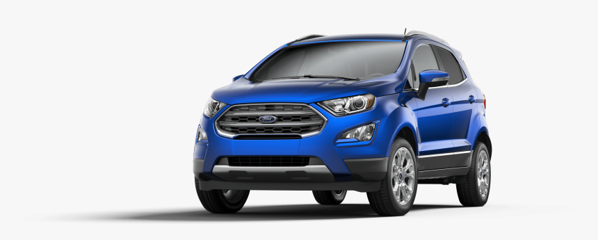 Ford Ecosport 2020, HD Png Download, Free Download