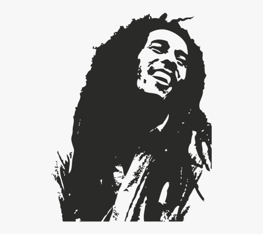 Bob Marley Png Image - Bob Marley Clipart, Transparent Png, Free Download