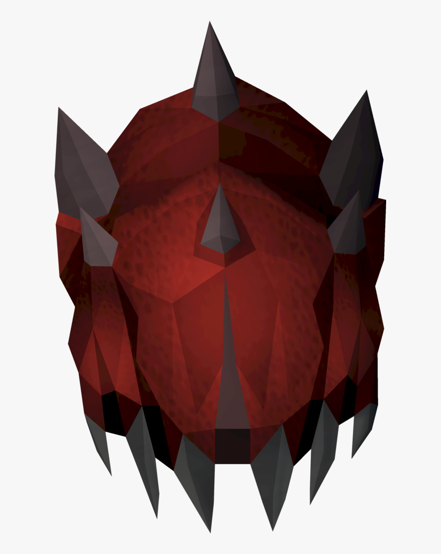 The Runescape Wiki - Runescape 3 Mask Of The Abyss, HD Png Download, Free Download