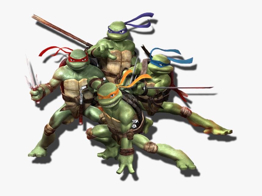 """Teenage Mutant Ninja Turtle""""s Png Image - Teenage Mutant Ninja Turtles Png, Transparent Png, Free Download"""