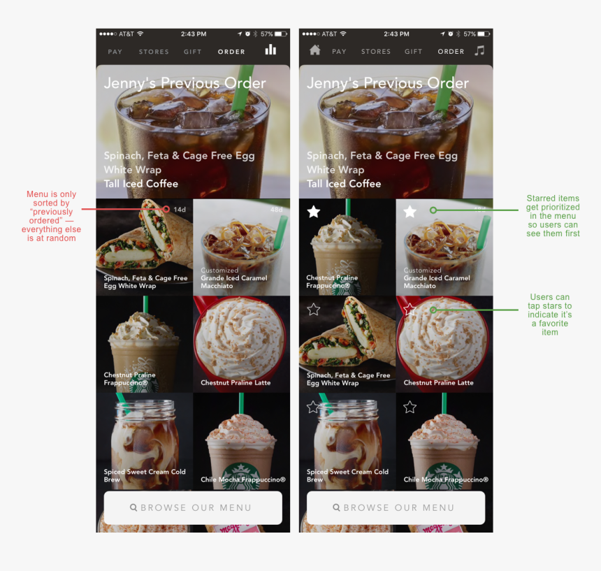 Affogato, HD Png Download, Free Download