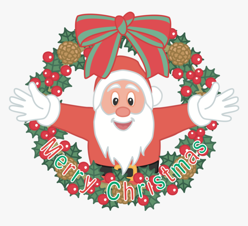 Christmas Decoration,christmas Eve,conifer - Christmas Decorations Cartoon, HD Png Download, Free Download