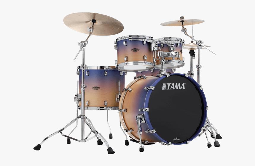 Tama Drum Set Acoustic, HD Png Download, Free Download