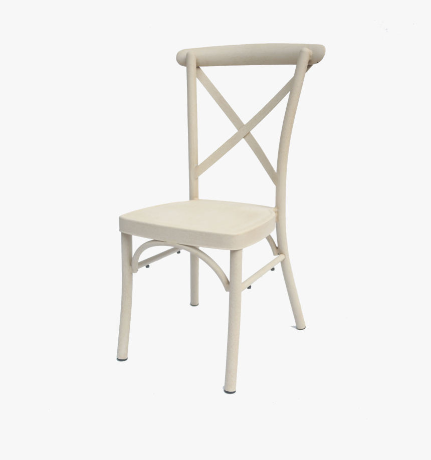 Crossback Chair In Imitated Wood Grain With Removable - Bird On A Chair Meme Living, HD Png Download, Free Download