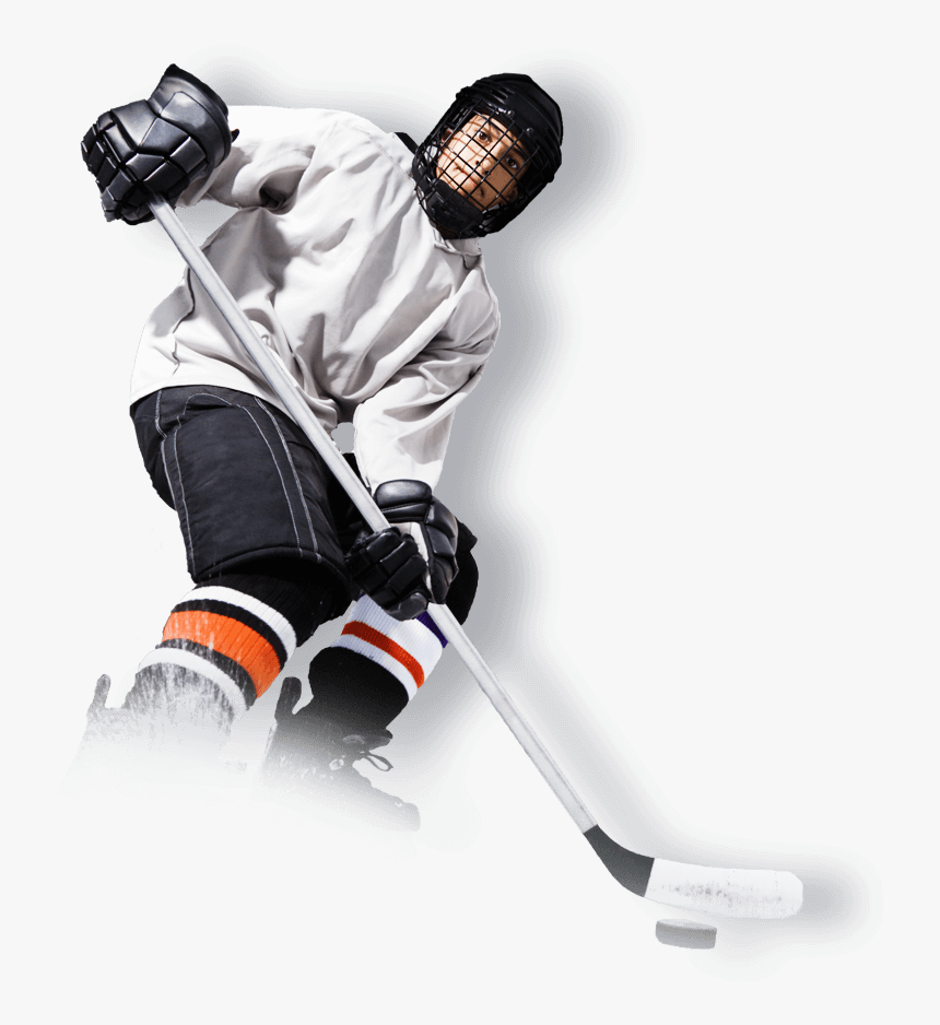 Ice Hockey , Png Download - Ice Hockey, Transparent Png, Free Download