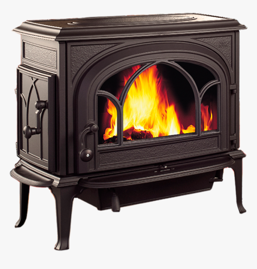 Fireplace Png - Wood-burning Stove, Transparent Png, Free Download