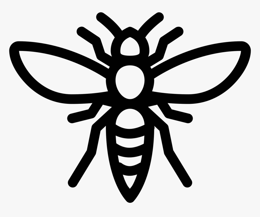 Thumb Image - Hornet Icon Png, Transparent Png, Free Download