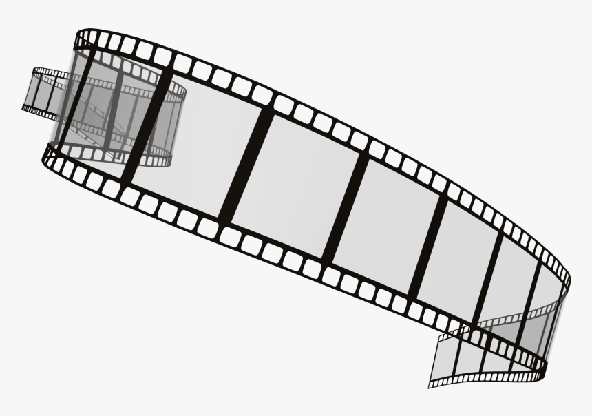 Filmstrip Png - Frame Film Strip Png, Transparent Png, Free Download