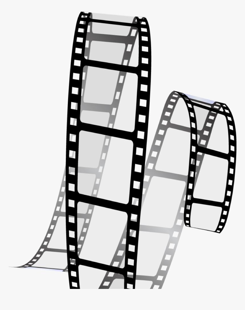 Decorative Spoke Guards (pair) (size - Film Strip, HD Png Download, Free Download